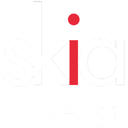 Logo de la marque Skia Design