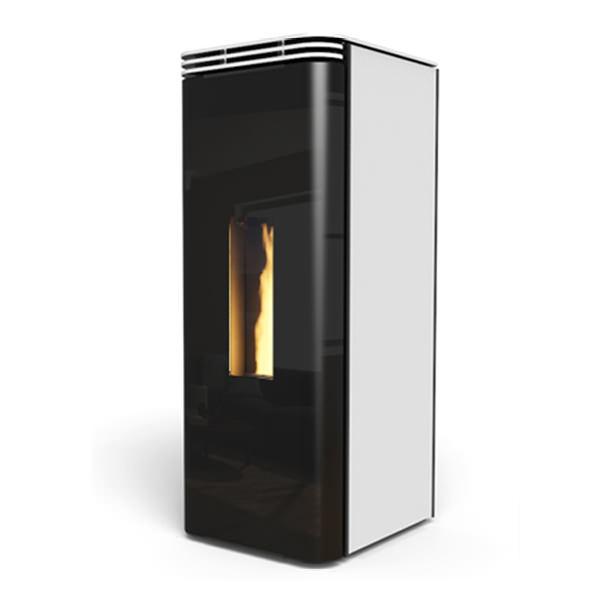 Poele a granules Skia Design Mini Tower EDGE